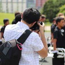 Photo Journalism-taking