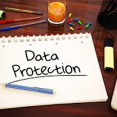 Data Protection Act Writing