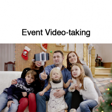 Event Video-taking