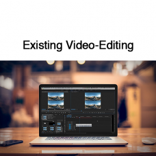 Existing Video-Editing