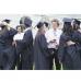 Graduation Video-Taking
