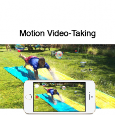 Motion Video-Taking