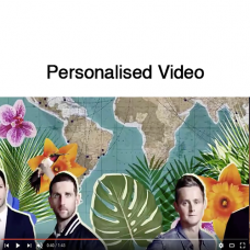 Personalised Video