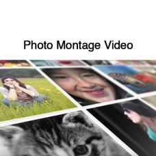 Photo Montage Video