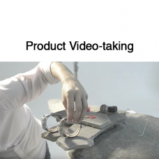 Product Video-taking