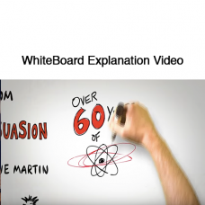 WhiteBoard Explanation Video